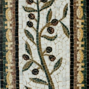 OLIVE BRANCH MOSAIC