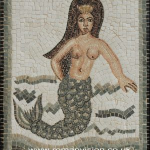 AURELIA MERMAID MOSAIC